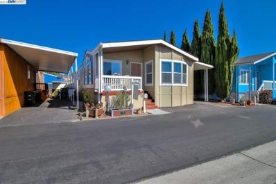 1075 Space Park Way UNIT 12, Mountain View, CA 94043 - MLS#: 40842469