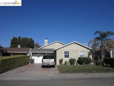 16106 Via Pinale, San Lorenzo, CA 94580 - MLS#: 40842519