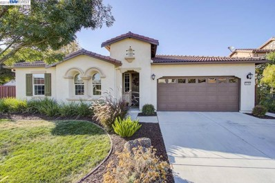 1176 Pimento Dr, Brentwood, CA 94513 - MLS#: 40842526