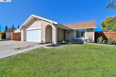 4242 Oleander St, Livermore, CA 94551 - MLS#: 40842673