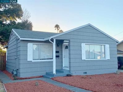 22661 Linden St., Hayward, CA 94541 - MLS#: 40842683