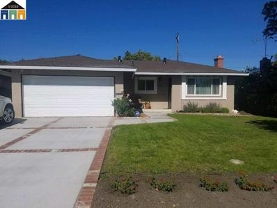 3553 Cabrillo Ave, Santa Clara, CA 95051 - MLS#: 40842688