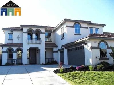 15 Da Vinci Ct, Oakley, CA 94561 - MLS#: 40842717