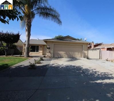 3747 Corkerhill Way, San Jose, CA 95121 - MLS#: 40842759