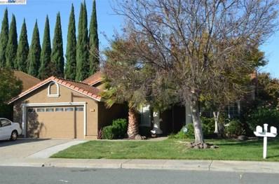 4824 Chism Way, Antioch, CA 94531 - MLS#: 40842851