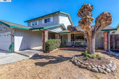 1362 El Padro Drive, Livermore, CA 94550 - MLS#: 40842885