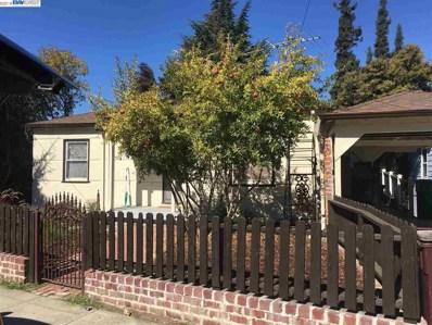 1536 Stafford Ave, Hayward, CA 94541 - MLS#: 40842932