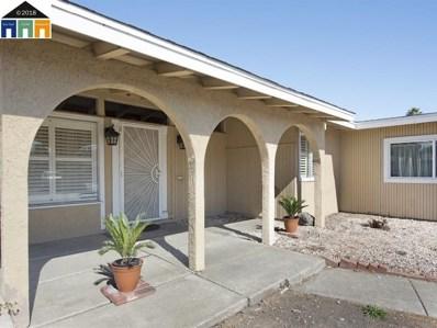 1989 Boca Raton Street, Hayward, CA 94545 - MLS#: 40842933