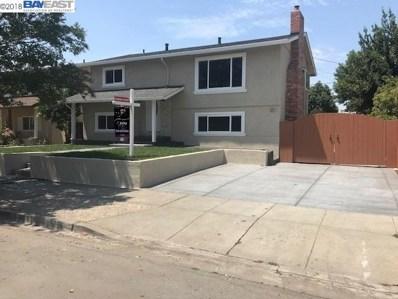 4397 Amador Road, Fremont, CA 94538 - MLS#: 40842938