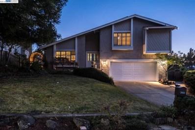 3401 Augusta Court, Hayward, CA 94545 - MLS#: 40842939