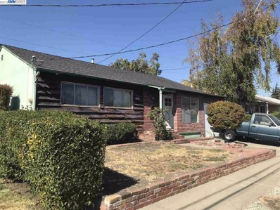 25973 Regal Avenue, Hayward, CA 94544 - MLS#: 40842979