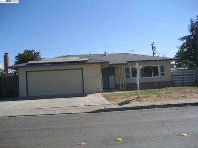 4798 Victoria Avenue, Fremont, CA 94538 - MLS#: 40843037