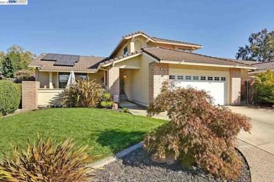 3565 Whitehall Court, Pleasanton, CA 94588 - MLS#: 40843062