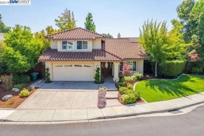 3003 Calle De La Mesa, Pleasanton, CA 94566 - MLS#: 40843086