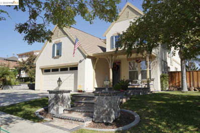 688 Canmore Court, Brentwood, CA 94513 - MLS#: 40843108