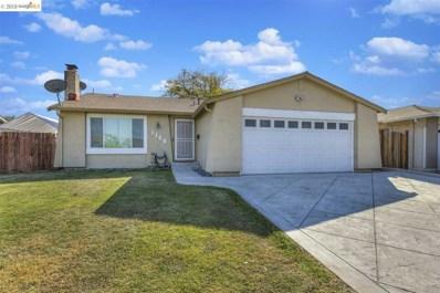 1148 Rusher St, Tracy, CA 95376 - MLS#: 40843111