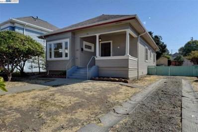 1229 C St, Hayward, CA 94541 - MLS#: 40843114
