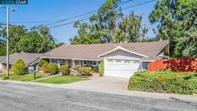 2482 Lancaster Ct, Hayward, CA 94542 - MLS#: 40843133