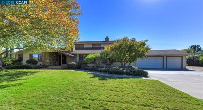 2951 Vine Hill Rd, Oakley, CA 94561 - MLS#: 40843135