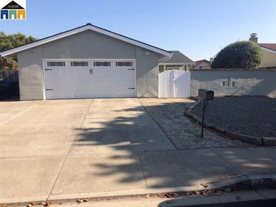 4424 Delores Dr., Union City, CA 94587 - MLS#: 40843143