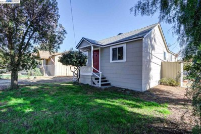 323 Old Canyon Rd, Fremont, CA 94536 - MLS#: 40843149