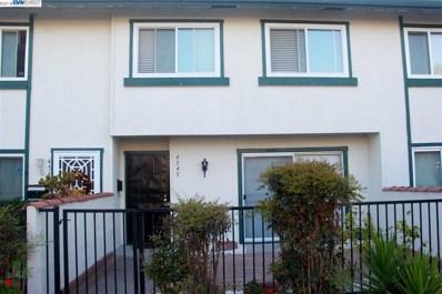 4545 Reyes Drive, Union City, CA 94587 - MLS#: 40843155