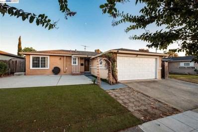 411 Fairway St, Hayward, CA 94544 - MLS#: 40843157