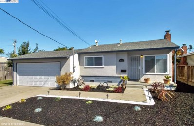 26624 Eldridge Ave, Hayward, CA 94544 - MLS#: 40843159