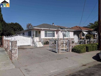 533 Whipple Rd, Union City, CA 94587 - MLS#: 40843176
