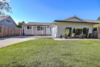 6133 Bellhaven Ave, Newark, CA 94560 - MLS#: 40843255