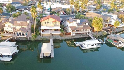 4892 South Pt, Discovery Bay, CA 94505 - MLS#: 40843263