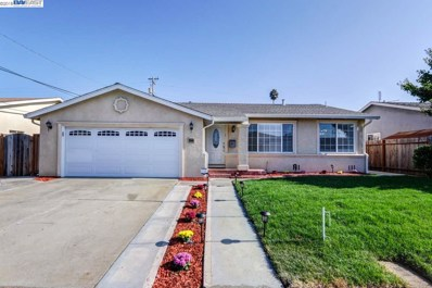 5044 Royal Palm Dr, Fremont, CA 94538 - MLS#: 40843290