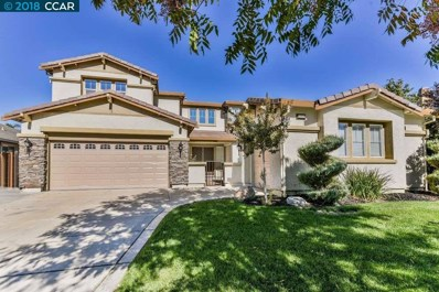 2253 Barcelona Way, Brentwood, CA 94513 - MLS#: 40843291