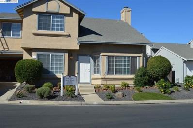 745 Calico Way, Oakley, CA 94561 - MLS#: 40843456