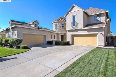 9634 Hawkes Bay, Elk Grove, CA 95757 - MLS#: 40843482