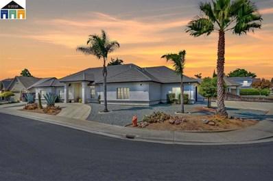 969 Spring Meadow Drive, Manteca, CA 95336 - MLS#: 40843501
