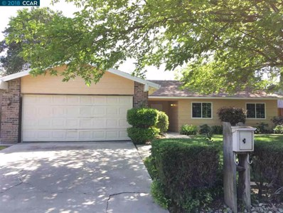 2864 Marietta Ct, Stockton, CA 95207 - MLS#: 40843576