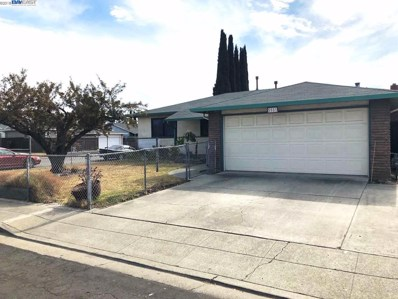 5581 Balt Court, Fremont, CA 94538 - MLS#: 40843616