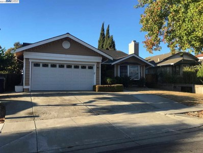 1517 Gilbert Place, Fremont, CA 94536 - MLS#: 40843638