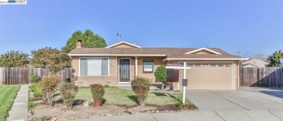5616 Agnes Ct, Fremont, CA 94538 - MLS#: 40843654