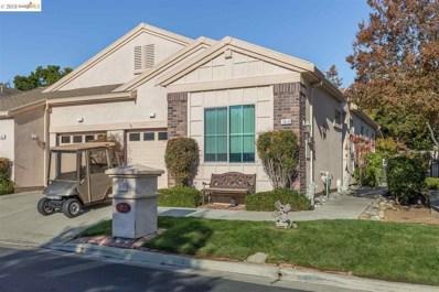 1818 Crispin Dr, Brentwood, CA 94513 - MLS#: 40843697