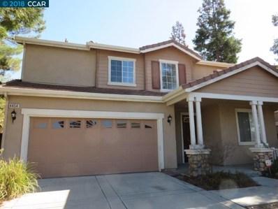 4454 Palisades Way, Antioch, CA 94531 - MLS#: 40843764