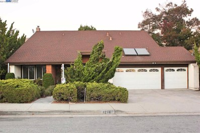 1216 Utopia Pl, San Jose, CA 95127 - MLS#: 40843786