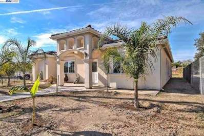 1999 S Adelbert Ave, Stockton, CA 95215 - MLS#: 40843795