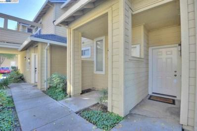 5181 Fairbanks Cmn, Fremont, CA 94555 - MLS#: 40843849