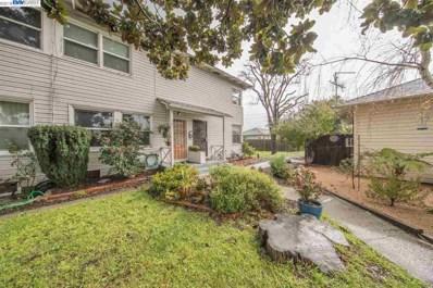 339 W Chanslor Ave, Richmond, CA 94801 - #: 40843882