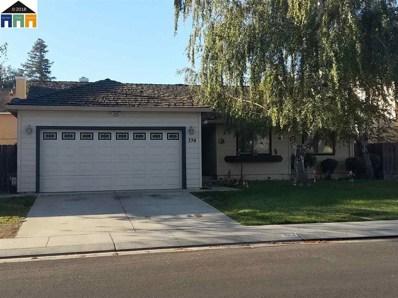 774 Jonquil Drive, Lathrop, CA 95330 - MLS#: 40843953