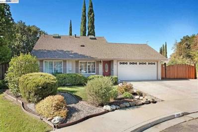 306 Turnstone Drive, Livermore, CA 94551 - MLS#: 40843960