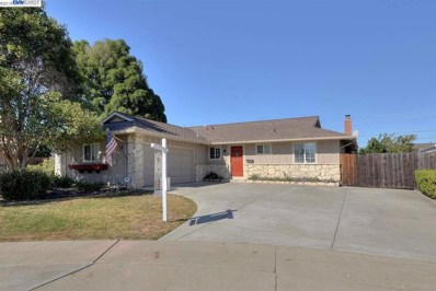 4835 Louise Ct, Fremont, CA 94536 - MLS#: 40843992