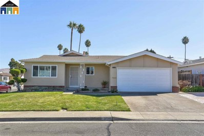5330 Coco Palm Drive, Fremont, CA 94538 - MLS#: 40843995